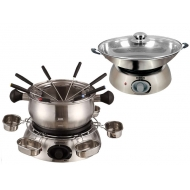 Daewoo DEP-3640 Wok and Fondue - Brand New Stock