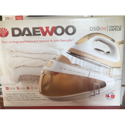 Daewoo Steam Generators - Brand New Stock