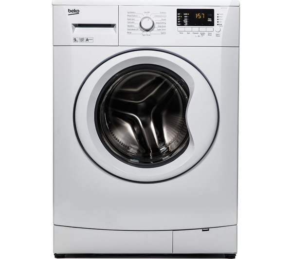 Washing machines customer returns for German appliance brands