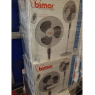 Bimar cooling and heating products - A, B and C Grade