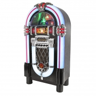 Jukebox CD Player, Bluetooth, Fm radio - Brand New Stock