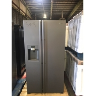 American SBS and Combi Fridges - Refurbished