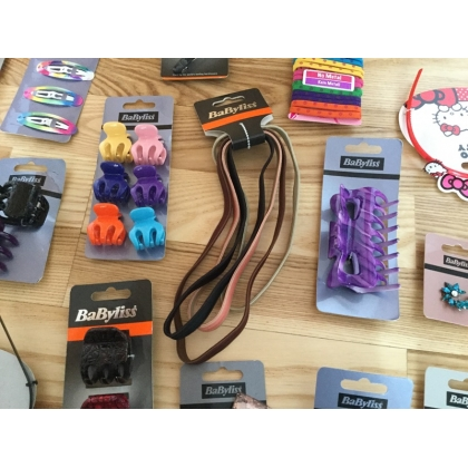 Babyliss Hair Accessories Brand New Stock
