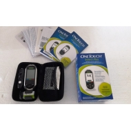 Glucometer OneTouch Select Plus KIT - Brand New Stock