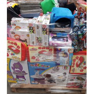 Toys pallets - New Offer