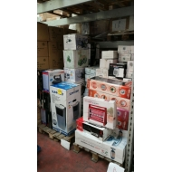 Mixed Small Home Appliances - Refurbished