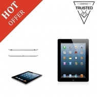 Apple iPad FD524B/A Black - Refurbished