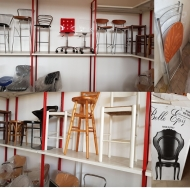 Chairs and tables - Brand New Stock