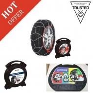 PEWAG Snow Chains - Brand New Stock