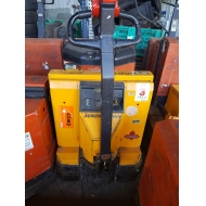 Electric Forklifts - Tested and Working