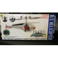 Radio Controlled Helicopter - A Grade