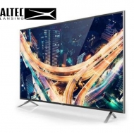 "Altec Lansing TV LED 4K UHD SERIE SLIM 55"" - Brand New Stock"