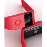 Heart Rate Monitor Bracelet - Brand New Stock