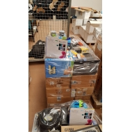 Mixed pallets of electronics, accessories, toys - Brand New Stock