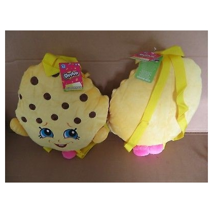 Shopkins plush Backpacks - Brand New Stock