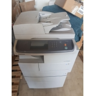 Professional Multifunction Printers - Tested and Working