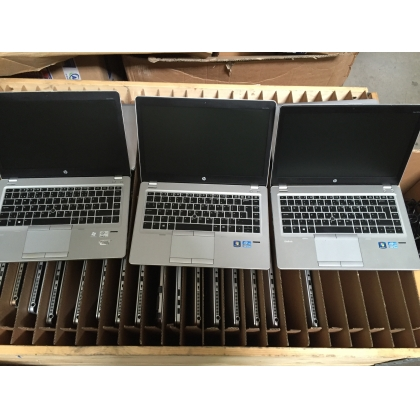 Laptops - Refurbished