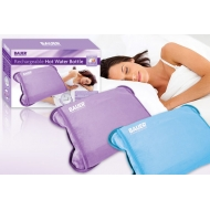 Bauer Rechargeable Electric Hot Water Bottle - Brand New Stock