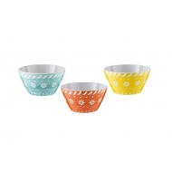 Set of 3 large bowls - Brand New Stock