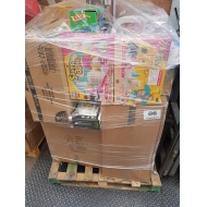Toys pallets - Customer Returns