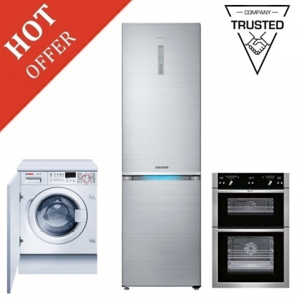 Large Home Appliances - Brand New Graded