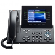 Cisco 8961 Unified IP Phone - Brand New Stock