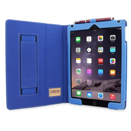 Snugg iPad Pro 12.9inch Leather Case - Brand New Stock