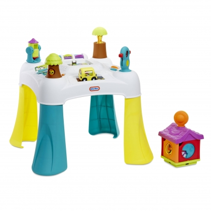 Little Tikes and Clementoni toys - Brand New Stock