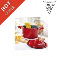 Durastone 4L Pasta Pot - Brand New Stock