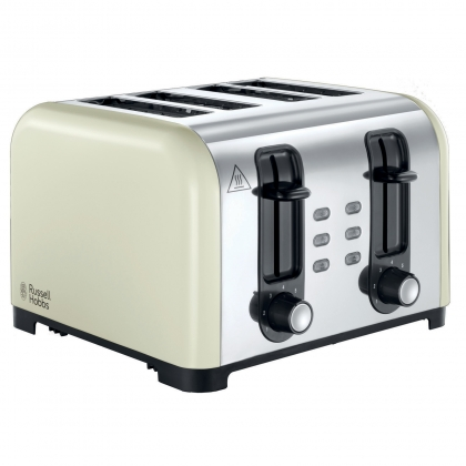 Russell Hobbs Toasters - Brand New Stock