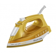 Russell Hobbs Light & Easy Brights Iron Mango 24800 - Brand New Stock