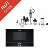 Bosch Small Home Appliances - Brand New Stock