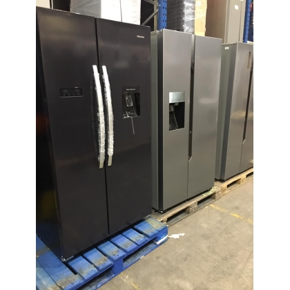 American SBS fridges - Tested and Working