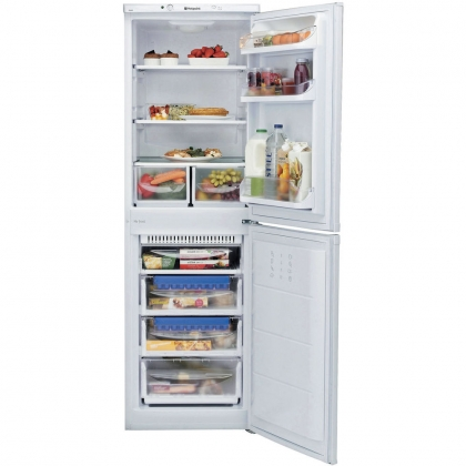 Integrated Refrigeration - Brand New Stock