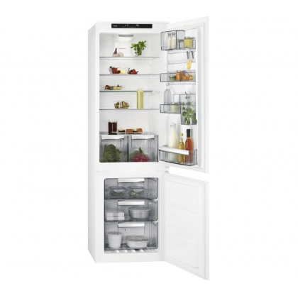 Mixed refrigeration - Tested and Working