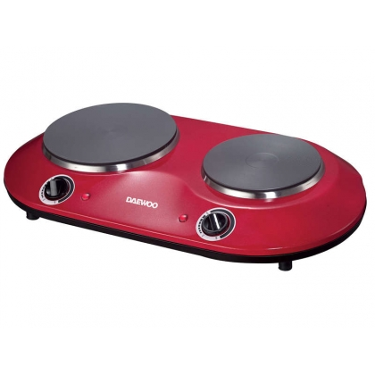 Daewoo Electric cooking plates - Brand New Stock