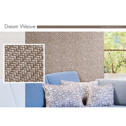 Mosaic Tiles (recycled glass) - Brand New Stock