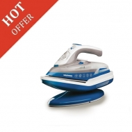 Daewoo Cordless Iron DSI-9282 - Brand New Stock