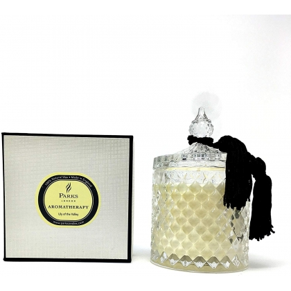 Parks London candles - Brand New Stock