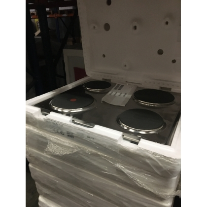 Whirlpool 300/ix/01 electric hobs - Brand New Stock