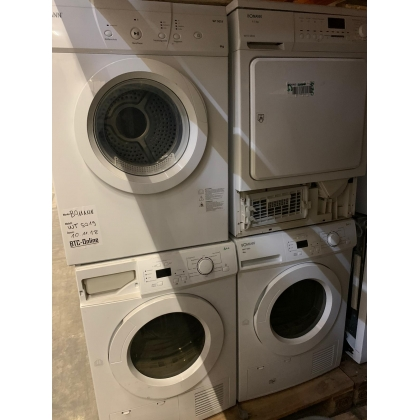Mixed Large Domestic Appliances - Customer Returns