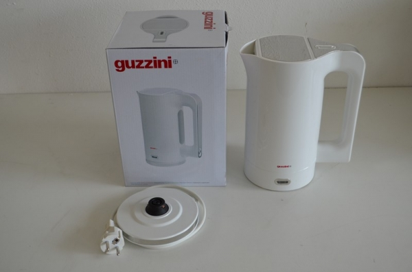 Guzzini Small Home Appliances Tested and Working