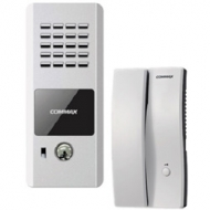 Commax Door Entry and Intercom Systems - Brand New Stock