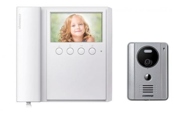 Commax Door Entry And Intercom Systems Brand New Stock