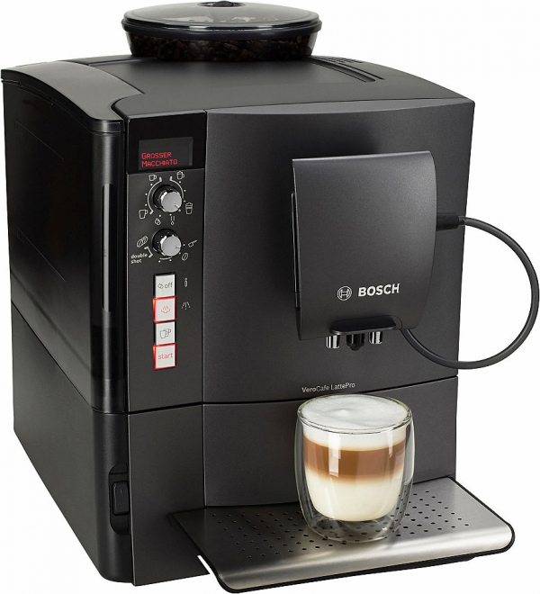Bosch automatic coffee machine brand new stock New coffee machine