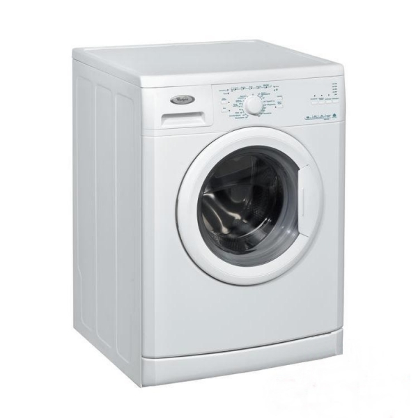 whirpool washing machine