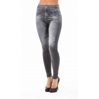 Jeans Leggings - Brand New Stock