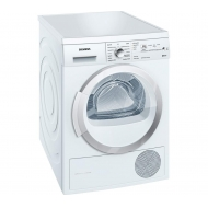 Siemens WT46W381GB Condenser Tumble Dryer - Brand New Stock