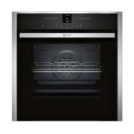 Neff B47CR32N0B Slide & Hide Electric Oven - Brand New Stock