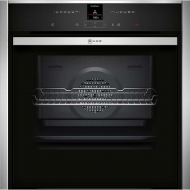 Neff B57CR22N0B Slide & Hide Electric Oven - Brand New Stock